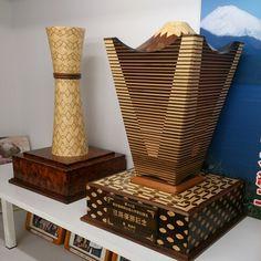 Trophy of Hakone Ekiden, Hakone YOSEGIZAIKU
