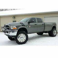 . Dodge Cummins, Dodge Dually, Cummins Diesel Trucks, Cummins Motor, Dodge Ram Diesel, Dually Trucks, Diesel Cars, Ram Trucks, Dodge Trucks