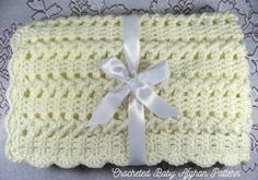 Vanilla Twist Baby Afghan pattern by the Jewell's Handmades Baby Afghan Crochet Patterns, Baby Blanket Crochet, Crochet Baby, Crochet Afghans, Afghan Blanket, Baby Patterns, Baby Afghans, Baby Blankets, Crochet Hook Set