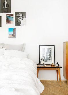 Simply Stockholm Nordic Bedroombohemian Bedroom Decormodern