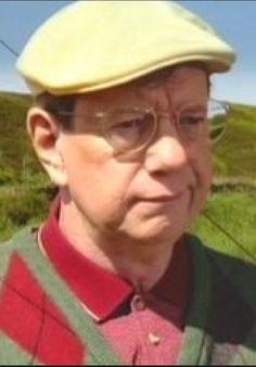 "Last of the Summer Wine (BBC)  ""Barry Wilkinson"" ( Mike Grady )"