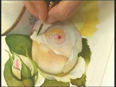 A video preview of Internationally acclaimed watercolour artist Susan Harrison-Tustain. Join Susan as she shares all she knows about watercolor in this two disc 3 1/2 hour dvd set.  Visit her website to view her highly sought after paintings, reproductions, DVDs and School of Painting. www.susanart.com