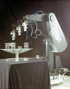 Puma Robotic Arm