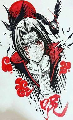 rogue ninja anime t shirt