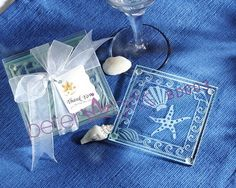 Wholesale Wedding Favours, Birthday Party Favors Square Coaster Hot Sale BETER-BD003