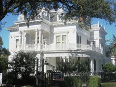 architecture in new orleans | Gems of New Orleans Architecture included Dixie Tours City Katrina ...