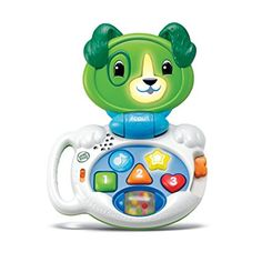 £6 usually £10 LeapFrog My Talking LapPup (Scout) Amazon