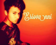 Eriovanni : Free Your Feeling | eriovanni