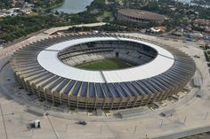 Estadio Minerão