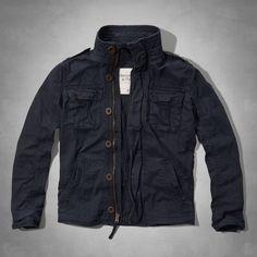 Mens - Flagstaff Mountain Jacket   Mens - Outerwear   eu.Abercrombie.com