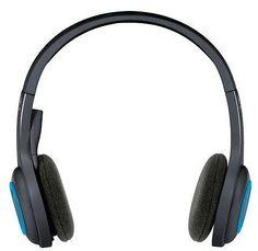 Get 27% OFF ON Logitech Wireless Headset.