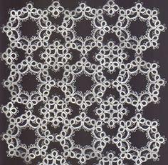 Tat-a-Renda: Free Patterns - Doilies