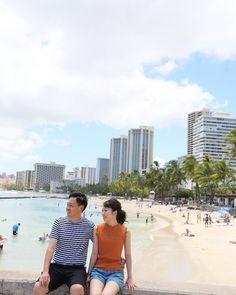 ハワイならではの海とビル カイラツアーズで素敵なフォトスポットをまわりましょう  #kaila_tours #カイラツアーズ #hawaii #waikiki #ハワイ #ワイキキ #ハワイ旅行 #ハワイツアー #ハワイツアー会社 #ハワイオプショナルツアー #ハワイチャーターツアー#ハワイプライベートツアー#ハワイ個人ツアー #ハワイ好き #ハワイ大好き #ハワイ好きな人と繋がりたい#ウェディング #ハワイウェディング #ウェディングフォト #海外挙式  #前撮り #後撮り #エンゲージメントフォト #ハネムーン  #プレ花嫁さんと繋がりたい #新郎新婦 #marry花嫁 New York Skyline, Dolores Park, Travel, Viajes, Destinations, Traveling, Trips
