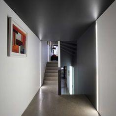 Galeria de 3 casas-estábulos / ODOS architects - 17