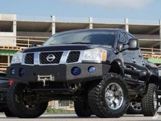23 Best Nissan Titan images in 2016 | 4 wheel drive suv, 4x4