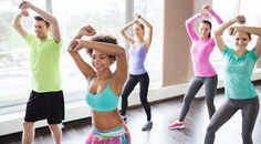 Zumba & Tango dance workout becoming more trendy!   #Zumba #Tango #workout