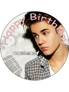 """Edible Personalised Justin Bieber 7.5"""" Cake Decoration -   Edible Personalised Justin Bieber 7.5"""" Cake Decoration        Rating:    List Price: unavailable   Sale Price: £6.99 (as of 02/15/2014 00:39 UTC - Details)    Availability: Usually ... - http://irishcakesupplies.com/wp-content/uploads/2014/01/51qaQkZ0RiL.jpg - #75, #Bieber, #Cake, #Decoration, #EDIBLE, #Justin,"""
