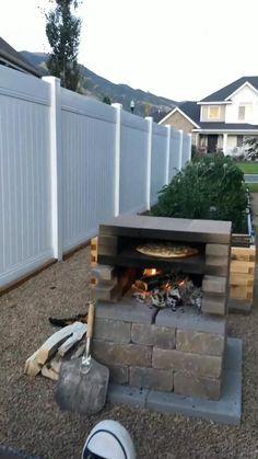 Backyard Patio Designs, Backyard Landscaping, Backyard Landscape Design, Backyard Ideas On A Budget, Backyard Decorations, Backyard Pools, Patio Ideas, Outdoor Ideas, Backyard Fireplace