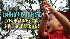 Belajar Berkomunikasi dengan Balita | annisast.com