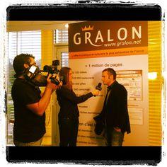 #gralon22 Google pour les pros