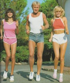 96d762333eb6 Shorts are short. That s why they re called shorts. But men s shorts in the  took short to a whole new level