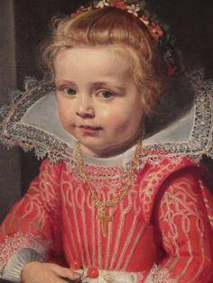 Michie Jansz van Mierevelt (1567-1641)