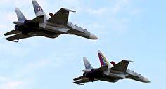 Caças da Venezuela interceptam Boeing da colombiana Avianca e companhia cancela voos no país