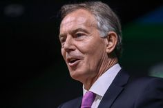Tony Blair Urges British Voters to 'Rise Up' Against Brexit