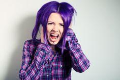 Is hair dye hazardous?