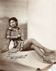 Olga Guillot