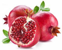 granada fruta - Google Search