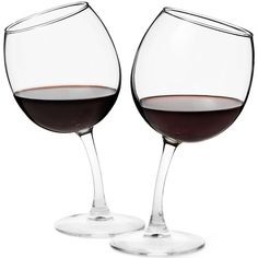 Taças de vinho … tortas