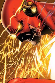 the flash iphone wallpaper Kid Flash, Flash Art, Flash Comics, Flash Barry Allen, Flash Wallpaper, Marvel E Dc, Marvel Comics, The Flash Grant Gustin, Flash Animation