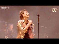 Rolling Stones at Glastonbury 2013 -- Complete Broadcast. the first time ever!!!!!