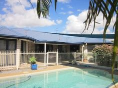 3 Bedroom House In Queensland, Australia - Pool AUD $695,000