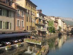 L'auberge du Lyonnais - Annecy, France