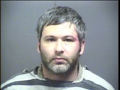 Mark Lee Benson  was Arrested in Blount County, TN