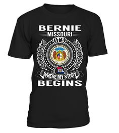 "# Bernie, Missouri - My Story Begins .  Special Offer, not available anywhere else!      Available in a variety of styles and colors      Buy yours now before it is too late!      Secured payment via Visa / Mastercard / Amex / PayPal / iDeal      How to place an order            Choose the model from the drop-down menu      Click on ""Buy it now""      Choose the size and the quantity      Add your delivery address and bank details      And that's it!"
