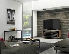 Contemporary tv units ideas living room on shelves awesome. Media Furniture, Living Room Furniture Layout, Furniture For You, Contemporary Tv Units, Contemporary Style, Modern Media Cabinets, Small Home Theaters, Small Modern Home, Flat Panel Tv