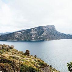 Lake Waikaremoana, Te Urewera NP, The North Island, New Zealand                                                                                                                                                                                 More