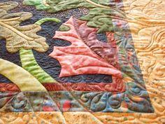 Margie Quilts.....