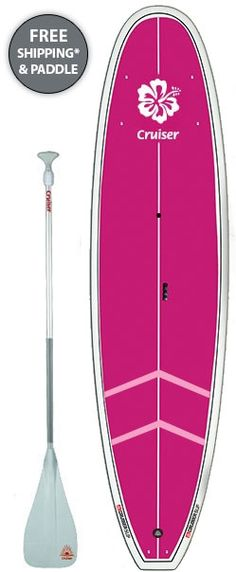 """2013 Cruiser Yoga Mat SUP 9'6"""", 10'2"""" & 10'8"""" Ultra-Lite Bamboo Stand Up Paddleboard with Comfort Top Full Length Deck Pad"""