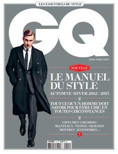 GQ L''essentiel du style numéro 1 - Abonnement, achat au numéro : magazine, BD – LeKiosk