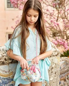 Com - shop online spring party, cute outfits, kid outfits, summer Fashion Kids, Summer Fashion For Teens, Summer Fashion Outfits, Spring Outfits, Cute Winter Outfits, Cute Outfits For Kids, Mom Outfits, Outfits For Teens, Cute Young Girl