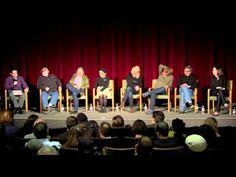 Scott Feinberg Interviews Steven Spielberg's Closest Collaborators