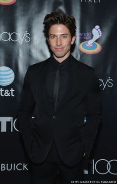 Actor Nick Adams #OUT100 #Buick
