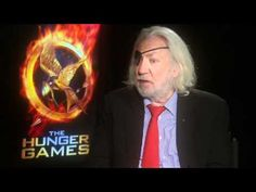 Donald Sutherland of 'The Hunger Games' discusses his hopes that the films could change the youth of our real world society.