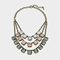 Legally Leslie: New Chloe and Isabel Jewelry Launched!