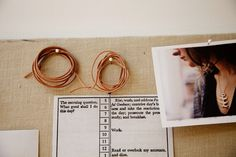 Odette NY 01 / a new Makers Project from Jennifer Causey. #photography #jewelry