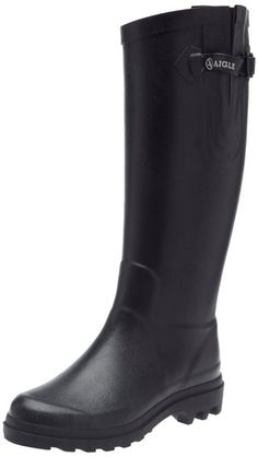 1d5848037f54 Aigle Women s Aiglentine Wellingtons Boots - These are a beautiful boot and  a pair I might pick up when I have a garden large enough to tend.